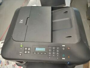 canon mx 535 multifunzione ink jet