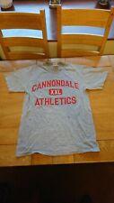 Cannondale Athletic T-shirt - Size Medium