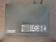 LG BP145 Blu-Ray w/Remote and AC Adapter, Tested