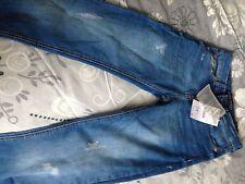 Jeans bleu Taille XS