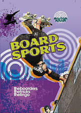 Street Sports: Board Sports (Radar), Thomas, Isabel, Used; Good Book