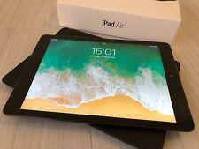 Apple iPad Air 1. Gen. 32GB, Spacegrau, WIFI