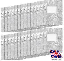 Nail Gel Foil Polish Wraps Remover Soak Off Pads Sachets, Bulk Buy, UK Seller