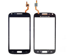 Touch Screen Digitizer Glass Lens Panel Samsung Galaxy S3 Core i8260 i8262 Blue
