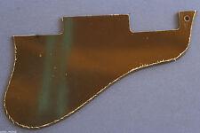 Golpeador Negro Gibby ES-335 1 Capa Short Guitarra ES335 Pickguard Black 1 Ply