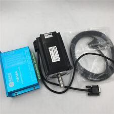 Nema24 3Nm DSP Closed-Loop Stepper Motor 2PH Hybrid Servo Driver Kit CNC Router