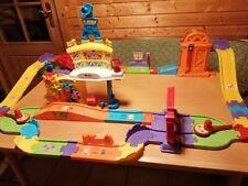 Vtech tut tut Rennbahn Racebahn Kleinkinderspielzeug Spielzeug