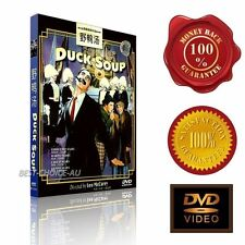 Duck Soup  - The Marx Brothers -   (1933) - NEW DVD