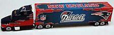 NFL 2009 Tractor-Trailer-Truck, New England Patriots