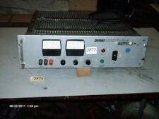 Sorensen D/C Power Supply DCR40-10A In 104-127 Out 0-40