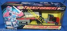 Transformers LASER OPTIMUS PRIME New Factory Sealed 1995