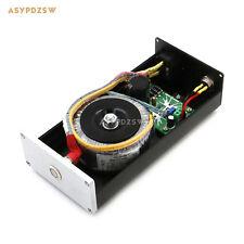 50VA HIFI Linear Power supply for amp DAC 50W External PSU DC output 5V---24V