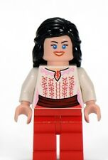 Lego minifigure Marion Ravenwood BN Indiana Jones mini figure figs collectable