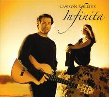 Lawson Rollins - Infinita [New CD]