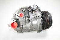 BMW 5 Serie E60 Ein / C Pumpe Klimaanlage Kompressor 447260-1852 6987862