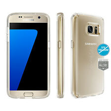 Genuine Speck CandyShell for Samsung Galaxy S7 - Clear