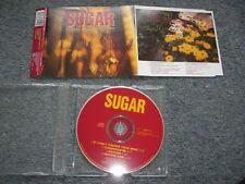 SUGAR IF I COULD CHANGE YOUR MIND UK MAXI CD SINGLE E.P W/RARE B-SIDES BOB MOULD