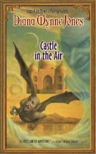 Castle in the Air World of Howl