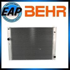 For BMW 525I 525XI 528I 528XI 530I 530XI 3.0L 6cyl OEM Behr Radiator NEW