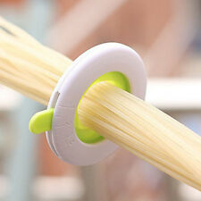 Kitchen Tools Spaghetti Pasta Noodle Measuring Portions Device Controller Hot