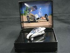 Spark Mercedes-Benz F300 Concept Car 1997 1:43 Silver (JS)