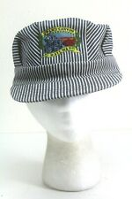 Grand Canyon Railway Youth-Boys Engineers Hat. Made In The Usa.