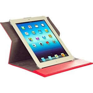 iPad 4, 3, 2 Cover M-Edge Hampton Automatic wake sleep case jacket