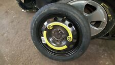 AUDI A3 8P SPARE WHELL T125/70/16