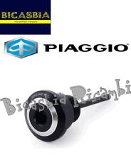 1B004752 TAPPO CONTROLLO OLIO MOTORE ALLUMINIO RIZOMA PIAGGIO VESPA GTS 300 IE