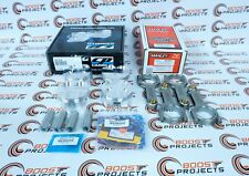 CP Pistons Manley Rods For Subaru EJ257 WRX STI 99.75mm 10.0:1 SC7416 / 14024-4