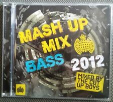 Various - Mash Up Mix Bass 2012 2 disc