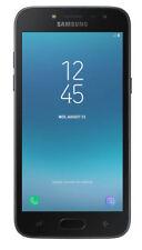 Samsung Galaxy J2 Pro (2018) SM-J250 -16GB - Black Smartphone (Dual SIM)