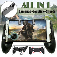 For PUBG Android Phone Legend Gamepad Trigger Controller Joystick Handle Shooter