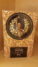 Golden Legacy Barbie By Bob Mackie NRFB Gold Label