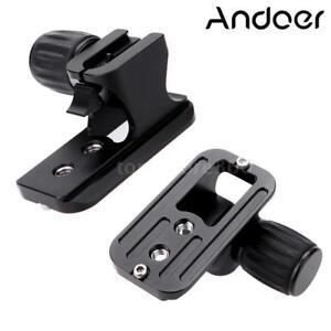 Andoer Metal QR Quick Release Arca-Swiss Type Lens Plate for Nikon 70-200mm Lens