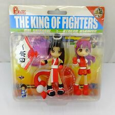 SNK The King of Fighters Pinky:st. P:Chara Pinky:cos Figure Mai & Athena
