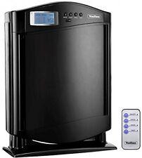 VonHaus Ionic HEPA filter Air Purifier Cleaner Fresh ioniser Ozone safe Remote