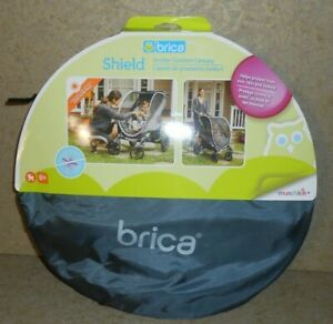 Brica Shield Stroller Comfort Canopy By Munchkin