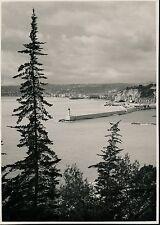 NICE c. 1930 - Alpes Maritimes - Ph. Maniezzi - 368