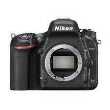 New Nikon D750 - Body