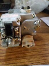 ROBERTSHAW 700-400 24 Volt Combination Gas Valve for D pilot ignition system