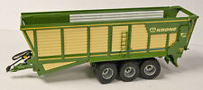 ROS 1:32 KRONE TX 560 D  CARRO TRASPORTATORE  DEALER BOX  ART 209010240