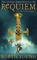 Requiem (Brethren Trilogy 3), Robyn Young   Paperback Book   Good   978034092142