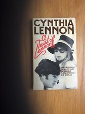 """Cynthia Lennon; """"A Twist of Lennon""""; UK first paperback edition in VG condition"""
