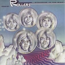Bay City Rollers - Strangers in the Wind [New CD]