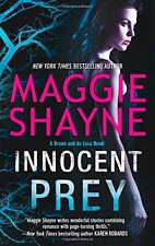 Innocent Prey (A Brown and de Luca Novel)
