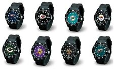 Men's Black watch Spirit - NFL - * Pick Your Team *