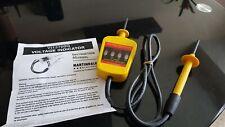 Martindale Voltage Indicator VI13700/G