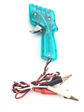 Vintage PARMA SLOT CAR CONTROLLER Blue Metal Trigger 1/24 1/32