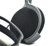 10x  foam pad Ear cover pads for SONY MDR-222 MDR222 HEADPHONES J10A